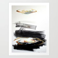 Inconceived/Outconceived Art Print