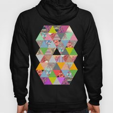 Lost In ▲ Hoody