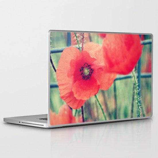 Popping Through! Laptop & iPad Skin