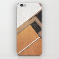 Deceptively Simple iPhone & iPod Skin