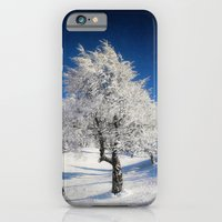 iPhone & iPod Case featuring New Winter Day  by Dragos Dumitrascu