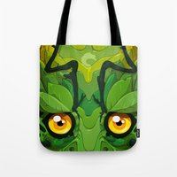 Oolong Tote Bag