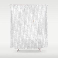 BREADcity Shower Curtain