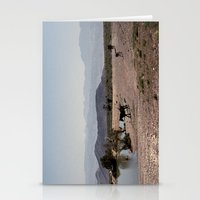The Waterhole Stationery Cards