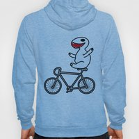 WIT bike riding Hoody
