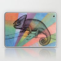 Chameleon (1) Laptop & iPad Skin