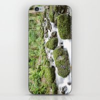 Windermere Creek iPhone & iPod Skin
