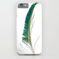 Peacock Sword 2 iPhone 6 Slim Case