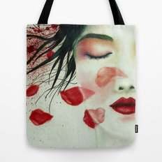 Head Wounds Tote Bag