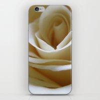 Yellow Roses #21 iPhone & iPod Skin