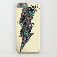 iPhone & iPod Case featuring Dark Matter by Hector Mansilla