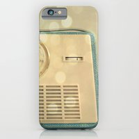 iPhone & iPod Case featuring Music by Cassia Beck