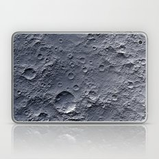 Moon Surface Laptop & iPad Skin
