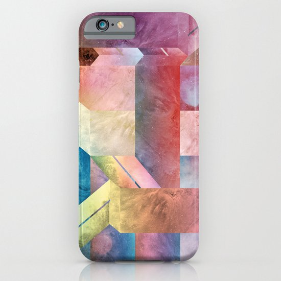 space hipster iPhone & iPod Case