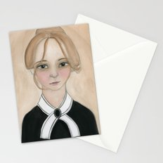 Miss Charlotte Stationery Cards