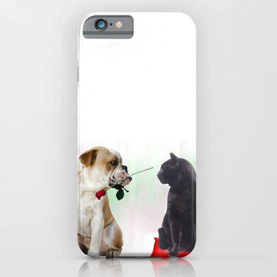 The look... iPhone & iPod Case