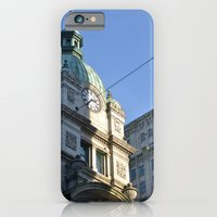 Heritage Vancouver Pt 2 iPhone 6 Slim Case
