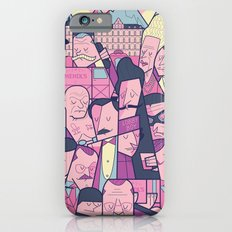 Grand Hotel Slim Case iPhone 6s
