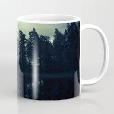 Lake by Night Mug