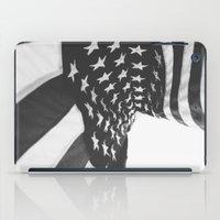 Patriotism  iPad Case
