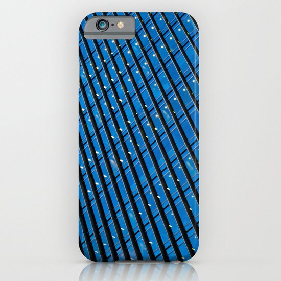 Skyscraper Abstract iPhone & iPod Case