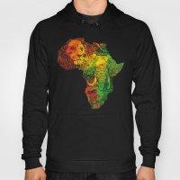 Africa Hoody