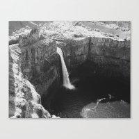 Palouse Falls, WA Canvas Print