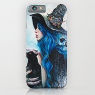 Blue Valentine iPhone 6 Slim Case