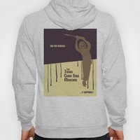 Can You Survive The Texa… Hoody