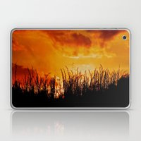 As the Day Fades Laptop & iPad Skin