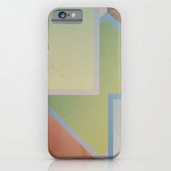 Show That You Are iPhone & iPod Case