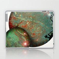 Tokyo Balls Laptop & iPad Skin