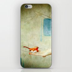 On A Branch iPhone & iPod Skin