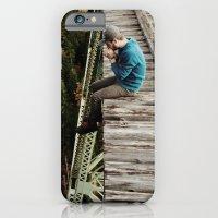 Bridge Sitting iPhone 6 Slim Case