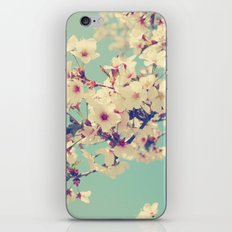 From Small Beginnings Come Great Things iPhone & iPod Skin
