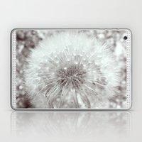 Dandylion Laptop & iPad Skin