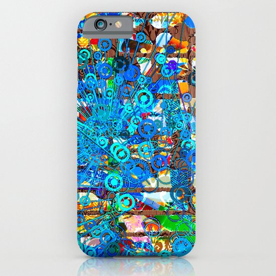 JT (Goldberg Variations #29) iPhone & iPod Case