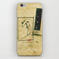 Percorso iPhone & iPod Skin