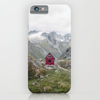 Mint Hut iPhone 6 Slim Case