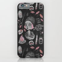 iPhone Cases featuring Magical ϟ Autumn by lOll3