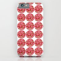 iPhone & iPod Case featuring Roses are Red by InfinityDesignCo.