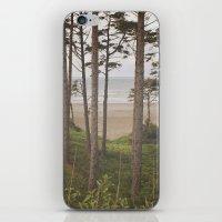 Dreamy Ocean iPhone & iPod Skin