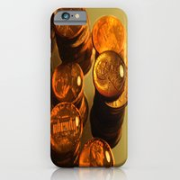 A Penny For Your Thought… iPhone 6 Slim Case