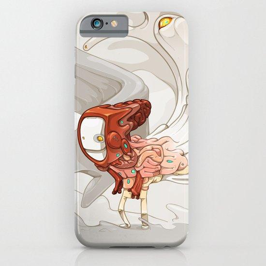 Consumption iPhone & iPod Case