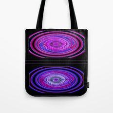 Abstract Modern Circles. Tote Bag