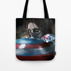 I don't know you Tote Bag