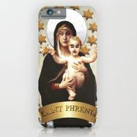 SAINT PHRENIA iPhone 6 Slim Case