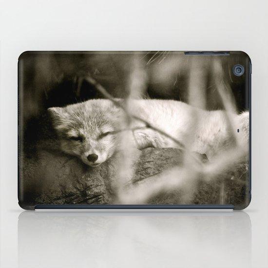 Nature's Finest Peace iPad Case