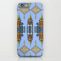 Ottawa iPhone 6 Slim Case