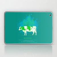 mosscow Laptop & iPad Skin